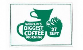 Macmillan Coffee Morning is Coming to Worthing