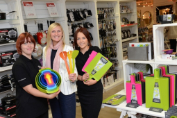 Wedding list service launched at Shrewsbury furniture store