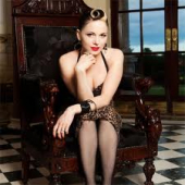 Imelda May Announces Performance at Warrington's Parr Hall