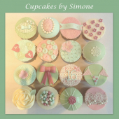 Celebrate your wedding day or special event with Cupcakes by Simone