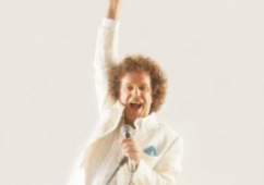 Leo Sayer Brings His Silverbird Anniversary Tour to Warrington This November