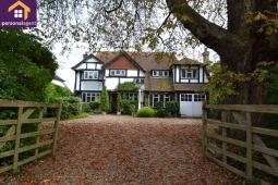 Longdown Lane - 5 bed 4 recep spacious detached family home in - Epsom from The Personal Agent @PersonalAgentUK