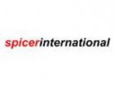 Christmas at Spicer International