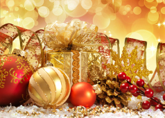 Christmas and New Year Celebrations at the DoubleTree by Hilton London Ealing Hotel