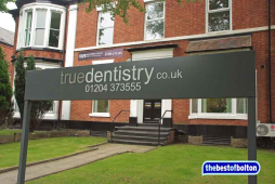 Safe,professional and high quality facial treatments from True Dentistry, Bolton.