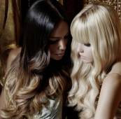 Looking for fabulous Hair Extensions in Wolverhampton?