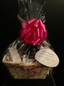 Win this Fabulous Hamper at Obesssion in Lichfield