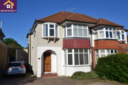 Stunning 3 bed family semi Stoneleigh – Epsom from The Personal Agent @PersonalAgentUK