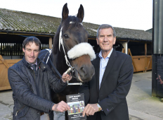 New horse racing club launched in Shrewsbury