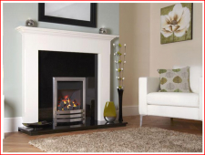 Get the Perfect Looking Fireplace to Fit your Home using Mix and Match