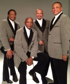 The Stylistics Bring an Evening of Soul to Warrington's Parr Hall