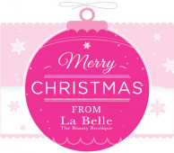 3 for 2 on all Christmas Gifts, Products & Stocking Fillers From La Belle!