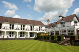 Telford hotel completes £1m redevelopment
