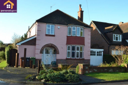4 bed family home – in good school area – Park Hill Road Epsom from The Personal Agent @PersonalAgentUK