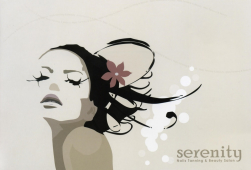 Prescriptive facials now available at Serenity, an Elemis approved salon