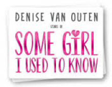 DENISE VAN OUTEN TO VISIT WOLVERHAMPTON IN NEW ONE-WOMAN PLAY SOME GIRL I USED TO KNOW