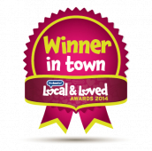 Bridgend's Local & Loved Winning Businesses 2014