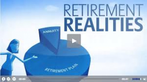 Have You Thought About Your Retirement Annuity Selection?  Jo Gliddon Wealth Management Ltd can help!