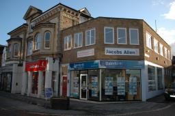 New location for Jacobs Allen Chartered Accountants