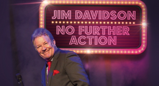 CELEBRITY BIG BROTHER WINNER JIM DAVIDSON ANNOUNCES TOUR