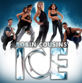ROBIN COUSINS' ICE - The Skating Stage Experience