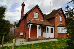 Character 3 bed in Epsom Downs (with planning for conv to 2 props) from the Personal Agent
