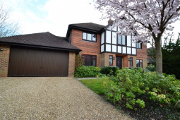 Property of the week - Kestrel Close, Epsom @PersonalAgentUK