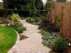 Here's One Way to Transform Your Lichfield Garden