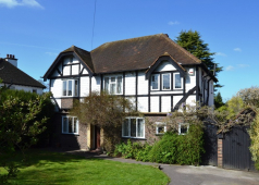 Property of the week - Longdown Lane North, Epsom @PersonalAgentUK