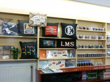 Renovation complete for ELR's new gift shop