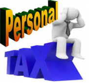 Personal Taxation Issues Are Explained By Barnstaple's Own, Large Chartered Accountants