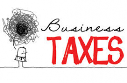 Large Chartered Accountants in Barnstaple Pinpoint Business Taxation Issues