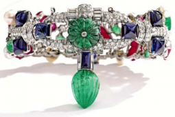Emerald – A Dramatic Birthstone for May