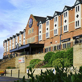 Impress your clients with corporate hospitality at The Village Hotel, Bury