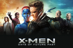 X-Men rocks the cinema in Shrewsbury