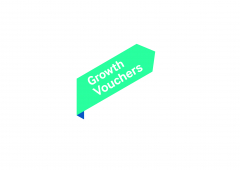 Growth Voucher support clinic - Monday 11th August
