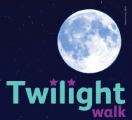 The Children's Trust Tadworth Twilight Walk 2014 with Nicholas Owen & Amanda Burton @childrens_trust