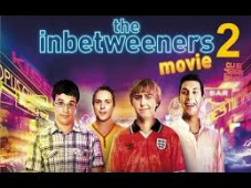 Inbetweeners 2 in Shrewsbury is hilarious