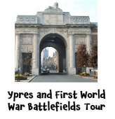Ypres and First World War Battlefields Tour with Epsom Coaches @epsomcoachesgro #WW1