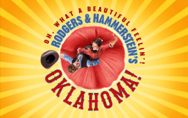 "RODGERS & HAMMERSTEIN'S ""OKLAHOMA!"" ANNOUNCES STAR CAST INCLUDING BELINDA LANG & GARY WILMOT."