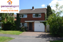 Property of the week - The Chase, Epsom @PersonalAgentUK