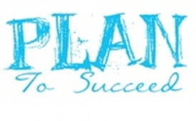 Starting up? Plan to succeed.