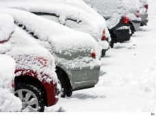 7 tips to get your car ready for the winter roads