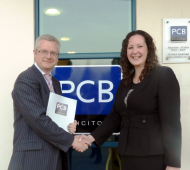 Shropshire Solicitors showcase staff commitment - PCB Solicitors Shropshire