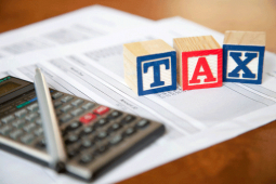 5 Top Tips to Be Tax Efficient!