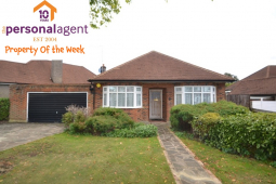 Property of the week - Park Avenue West, Stoneleigh @PersonalAgentUK