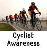 Epsom Coaches being 'cyclist aware' @epsomcoachesgro #cyclistawareness