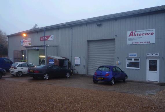 Autocare Cars Peterborough Reviews