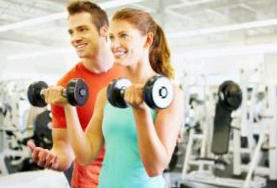 Personal Training Cherry Creek Athletic Club