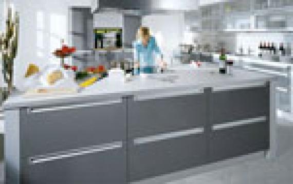 Alaris Kitchens And Bathroom Aberdeen